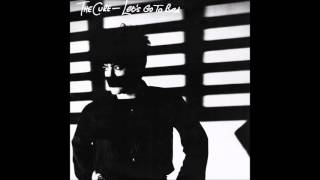 The Cure - Just One Kiss (Extended Mix) (B side of