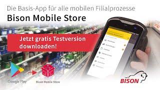 Bison Mobile Store - Erklärvideo