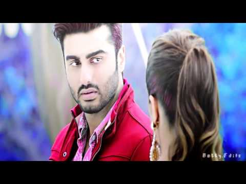 BAARISH :--Half-girlfriend ||| Full HD Video Song || ARJUN KAPOOR & SHRADDHA KAPOOR