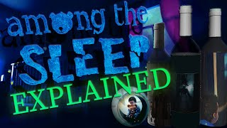 Among The Sleep Explained