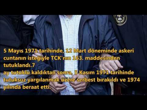 Fethullah Gülen (Fetullah Gülen) Kimdir? (Biyografi) -*Genelev Bilgi