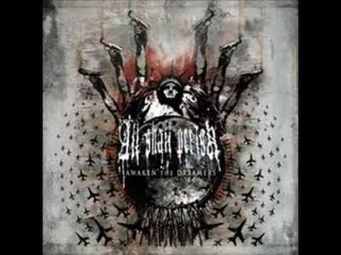 All Shall Perish - Black Gold Reign