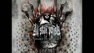Watch All Shall Perish Black Gold Reign video