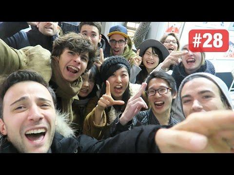 ON TERMINE TOKYO EN BEAUTÉ !!