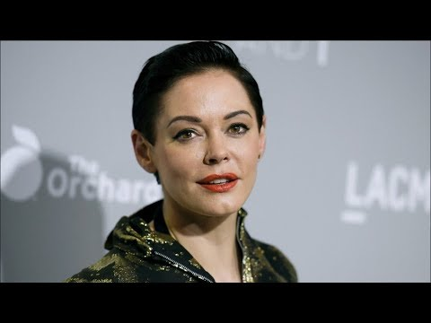 Download Youtube: Rose McGowan Plans Not-guilty Plea On Drug Charge She Believes Is Linked To Weinstein Scandal