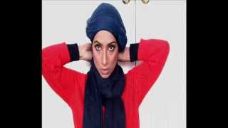 Knotted Turban Style Thumbnail
