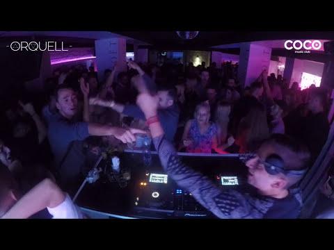 Orquell | Feeel The Volume (Klub COCO Kraków) [Live Set]