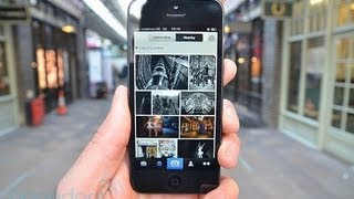 New Flickr App For iOS Hands On Review - Engadget