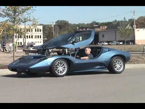 Sterling Rx Kit Car Wmv Youtube