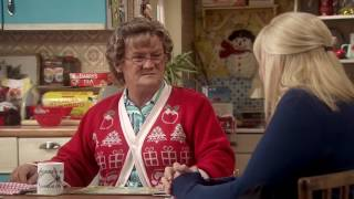 Mrs Brown's Boys 2016 - What does she want for Christmas