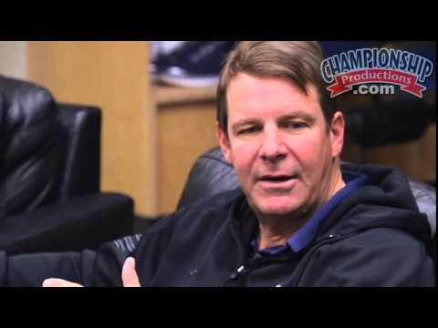 All Access UTEP Basketball Practice with Tim Floyd - Clip 2