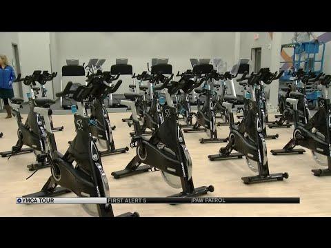 New YMCA opening this week in Colorado Springs