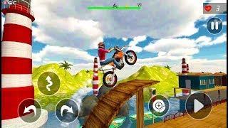 Bike Stunt Racing 3D - Moto Bike Race Game 2 - Motor Racer Games - Android GamePlay