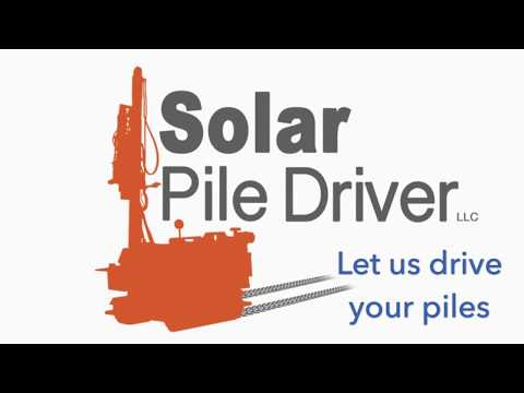 Advanced Racking Review By Solar Pile Driver LLC
