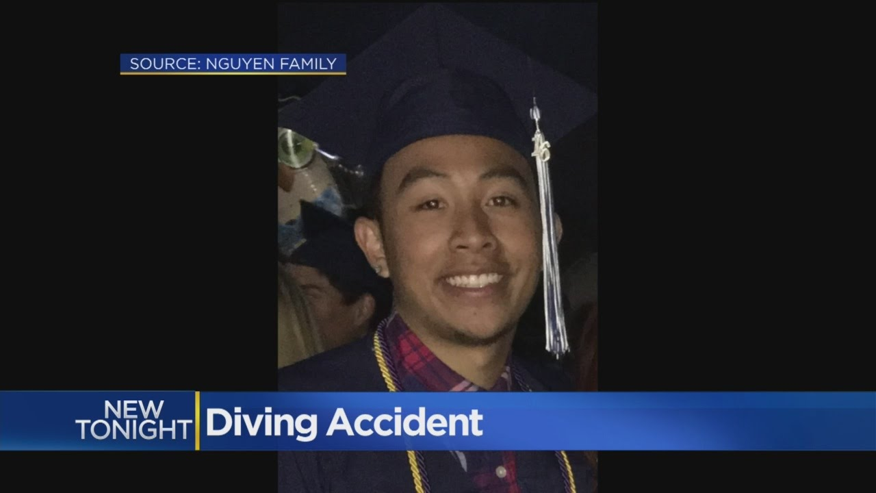 Elk Grove Teen Paralyzed In Pool Accident Days After Graduation