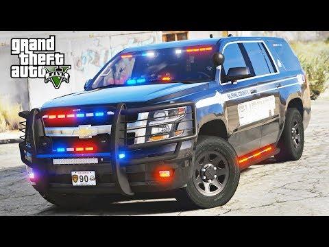 GTA 5 LSPDFR #346 - You Tool Racing