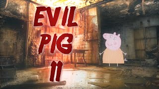 ScareTube Poop: Evil Pig's Resurrection 11 (Horror Parody)
