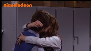 What I Like About You | Penn Badgley Guest Stars | Official Nickelodeon Queensland & Labrador
