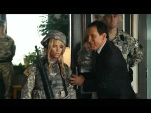 Toll 2009: Private Valentine   Blonde And Dangerous Trailer HQ