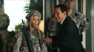 2009: Private Valentine - Blonde and Dangerous Trailer HQ