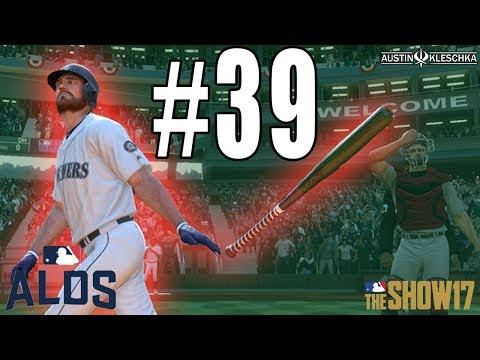 PLAYOFFS ARE THE NEW CHRISTMAS! | MLB The Show 17 | Softball Franchise #39