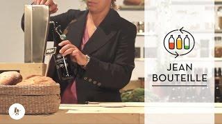 JEAN BOUTEILLE - La consigne est de retour