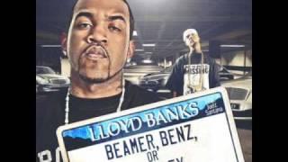 Repeat youtube video LLoyd Banks - Beemer, Benz, or Bentley (feat. Juelz Santana)