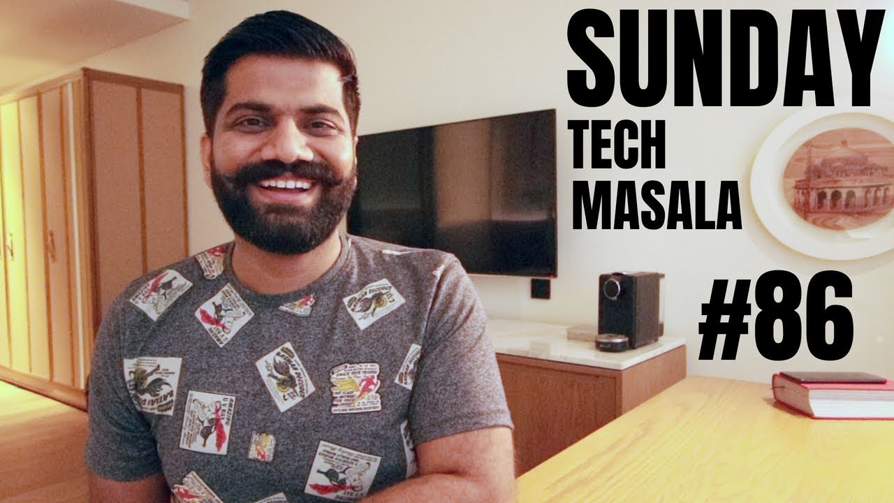 #86 Sunday Tech Masala - Sawaal Jawaab Time #BoloGuruji