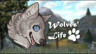 I FAILED ABOUT TO ADOPTING A PUPPY!!! | Roblox Life of Wolf