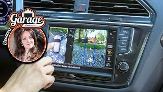 Volkswagen Tiguan | La prova delle tecnologie di bordo