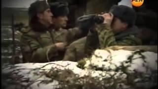 Ушедшие от Хаттаба  Невероятная история реальной войны
