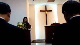Kinh Thánh: Ma-thi-ơ- HTTL Thanh Đa- Le 19g15 12022012