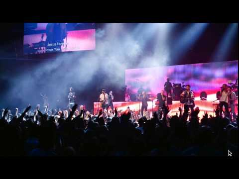 Building A Worship Culture with Elevation Worship