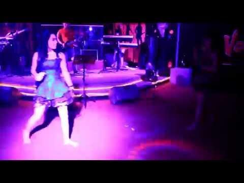 Alim Tapi Dzolim - Duo Rajawali Live at Venus Cafe Medan