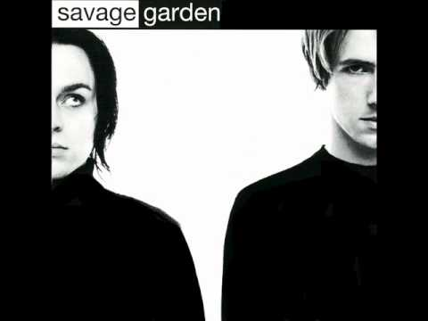 Savage Garden - Carry On Dancing