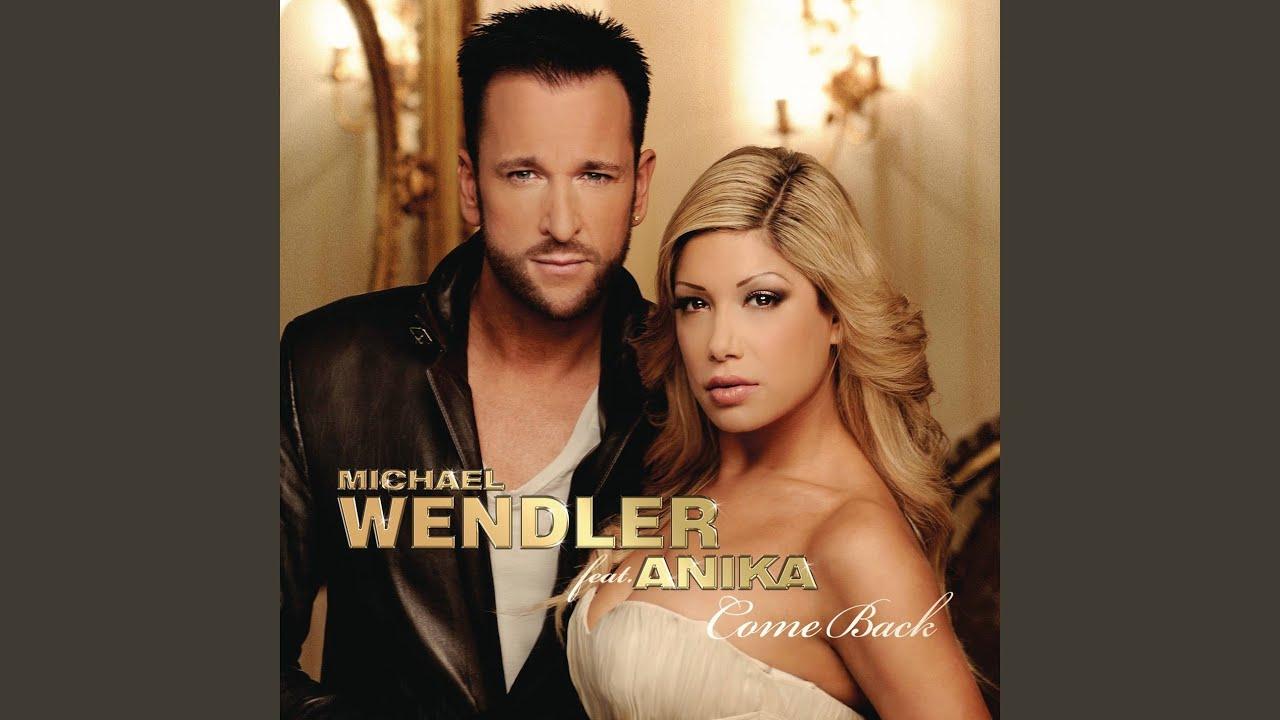 Michael Wendler feat. Anika - Honey Kiss (Offizielles