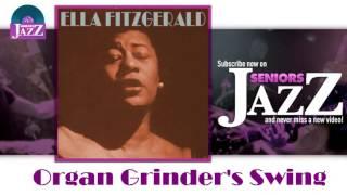 Ella Fitzgerald - Organ Grinder