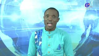 PIDGIN NEWS WEDNESDAY 8th JANUARY 2020 - EQUINOXE TV