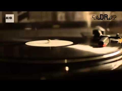 Back in Black - AC/DC - Vinyl (HQ Sound)