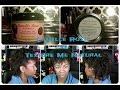 Product Comparison: Camille Rose vs Texture Me Natural