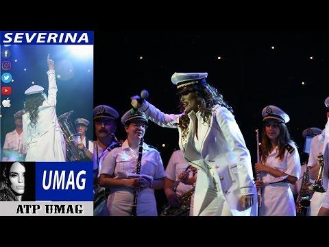 SEVERINA - HRVATICA (live @ ATP UMAG 2007.)
