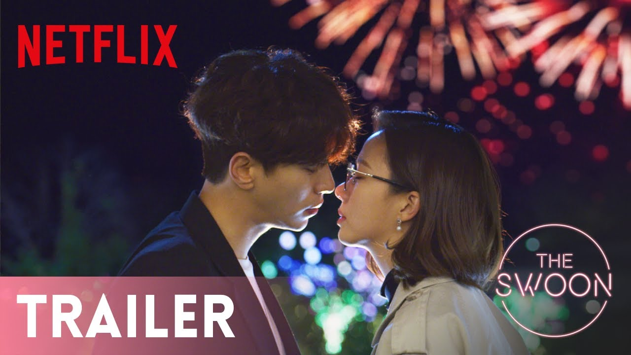 My Holo Love Official Trailer Netflix Eng Sub Youtube