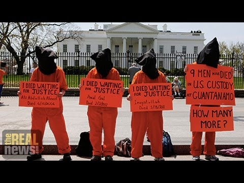 Is Obama Making Good on His Promise to Close Gitmo?