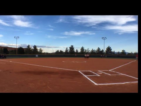 Softball: #1 Tyler vs #10 Lake Land College