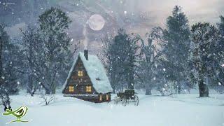 O Come, All Ye Faithful • Instrumental Christmas Carol (4K)