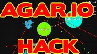 Agario Hack | Agario Mod [O MELHOR HACK DE AJUDA PARA AGAR.IO]