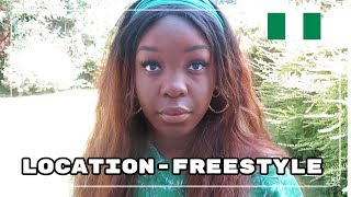 Dave ft Burna Boy (cover)  Location Freestyle