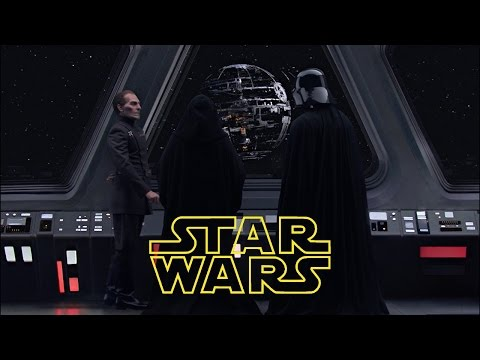 Star Wars: The Rise and Fall of the Empire - Ultimate Trailer