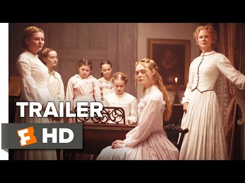 The Beguiled Trailer #1 (2017) | Movieclips Trailers