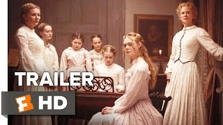 The Beguiled Trailer #1 (2017)   Movieclips Trailers